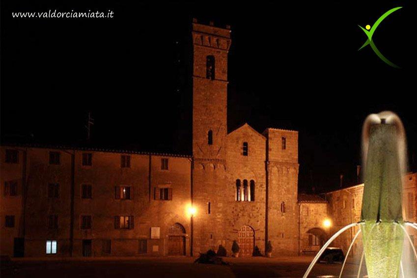 Abbadia San Salvatore