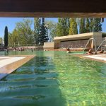 Therme of Fonte Verde