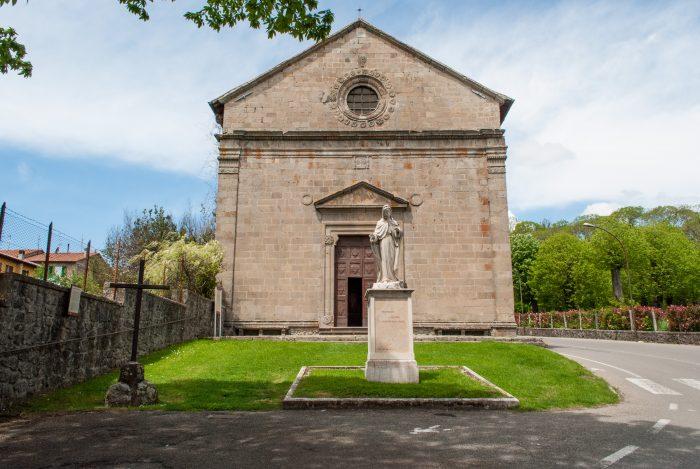 Chiesa della Madonna del castagno